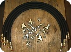 HYDRAULIC HOSE KITS