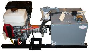 HONDA HYDRAULIC POWER PACK