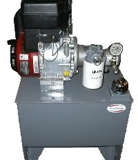 11 HP HYDRAULIC POWER PACK