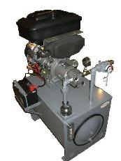 13 HP HYDRAULIC POWER UNIT