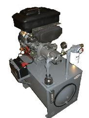 HONDA HYDRAULIC POWER SOURCE