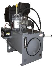 HONDA HYDRAULIC POWER UNIT